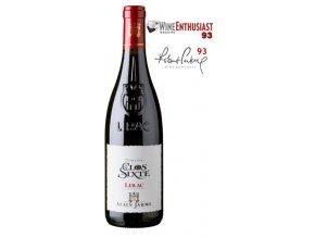 Screenshot 2020 03 03 Lirac Clos de Sixte Víno Kupmeto CZ vína