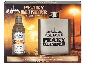 Peaky Blinder spiced gin HIPFLASH111