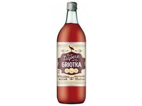 Liqvére Griotka, 20%, 1l