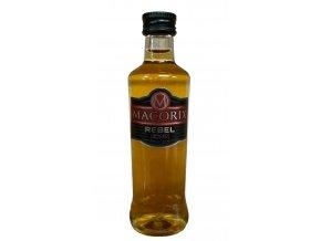 Rum Macorix Rebel Spiced,