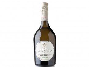 Corverzzo Prosecco Brut Conegliano DOCG, 0,75l