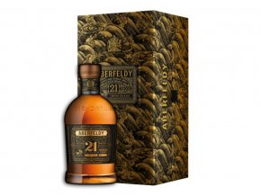 ABERFELDY Madeira Cask 21 Years Old Single Malt Scotch Whisky with festival pack was NTD5760 the designer inspired by E2809CThe Golden Dram E2809D.
