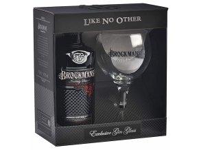 brockmans gin 0 7 l 40 sklo