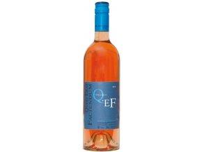 QEF rosé 2019, Jerome Quiot, 0,75l