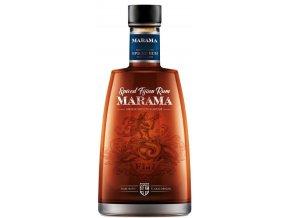 Marama Spiced Fijian, 40%, 0,7l