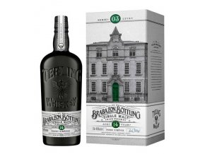 Teeling Brabazon Bottling Series No. 3, 49,5%, 0,7l