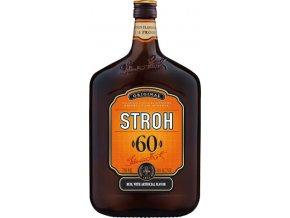 Stroh Original Rum, 60%
