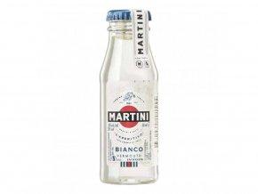 Martini BIANCO Vermouth, 0,06l