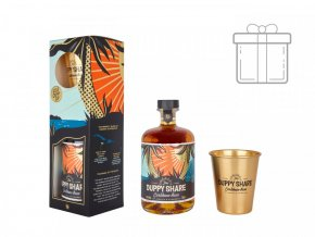 The Duppy Share Rum, BOX, 40%, 0,7l