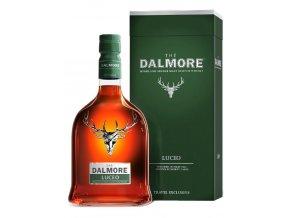 Dalmore Luceo, Gift box, 40%, 0,7l