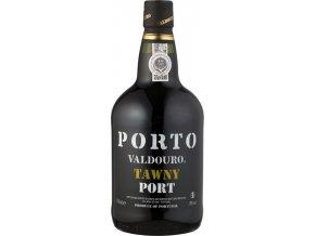 Porto Valdouro TAWNY Quinta Vinhos SA, 19%, 0,7l