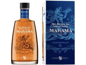 Marama Spiced Fijian,