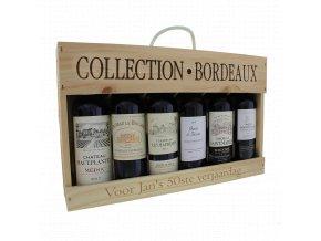 Collection Bordeaux Chateau2