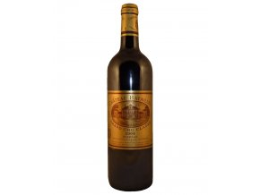 Chateau Batailley 2004, 0,75l