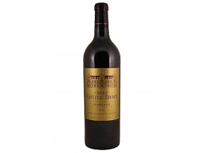 Chateau Cantenac Brown 2004, 0,75l