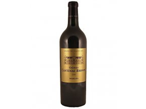 Chateau Cantenac Brown 2005, 0,75l