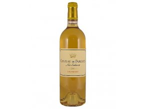 Chateau de Fargues 2006,0,75l