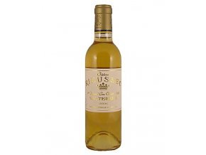 Chateau Rieussec 2006 DEMI, 0,375l