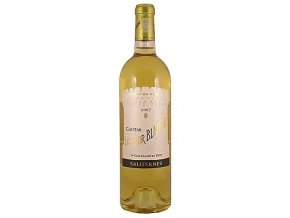 Chateau La Tour Blanche 2007, 0,75l