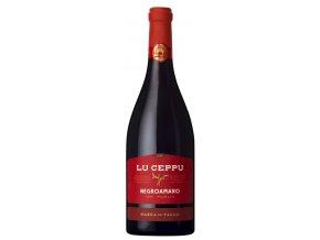 Masca Del Tacco Negroamaro IGP Puglia Lu Ceppu, 0,75l