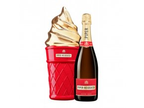 Piper Heidsieck CUVÉE BRUT COOLBOX ICE CREAM EDITION, 0,75l