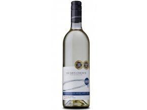 Saint Clair Vicar´s Choice Sauvignon Blanc Bright Light, 0,75l