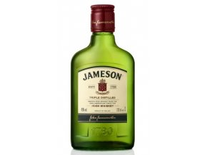 MINI Jameson, 40%, 0,2l