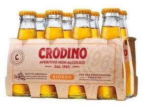 Crodino Soft Drink