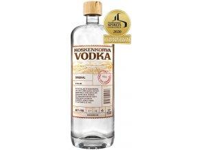 Koskenkorva vodka, 40%, 1l