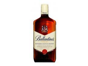 Ballantines Finest, 40%, 1l