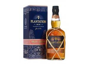 Plantation Gran Aňejo, 42%, 0,7l