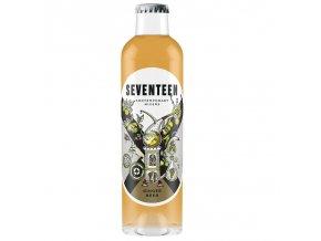 Seventeen GINGER BEER tonic, 200ml