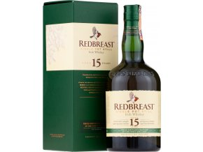 Redbreast 15 YO Pot Still