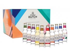Taste of Double Dutch, 10x0,2l