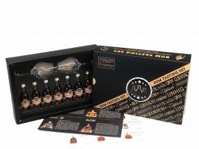 liver's Dreams degustační set rumů pro dva1