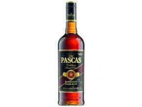 Old Pascas Dark, 37,5%, 0,7l