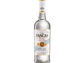 Old Pascas White, 37,5%, 0,7l