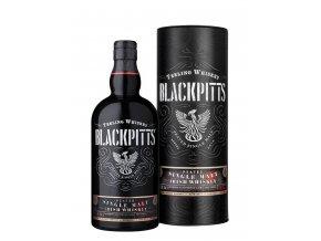 Teeling Blackpitts, 46%, 0,7l