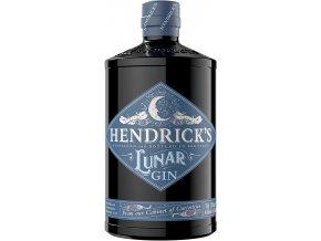 Hendrick´s Lunar Gin, 43,4%, 0,7l