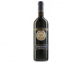 Campolucci IGT 2008 - Mannucci Droandi, 0,75l