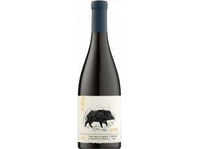 Apri Pinot Noir, 2017, zemské, suché, Trávníček & Kořínek, 0,75l