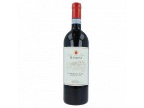 Barbera d´Aba DOC 2015 Manzone Fratelli Manzone, 0,75l