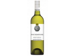 Pinot Grigio Foundstone Berton Vineyard