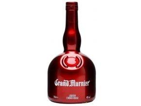 Grand Marnier Cordon Rouge de Glossy, 40%, 0,7l