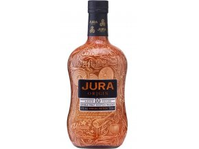 Jura Origin 10 YO, 40%, 0,7l
