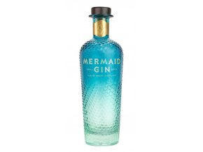 Mermaid gin, 42%, 0,7l
