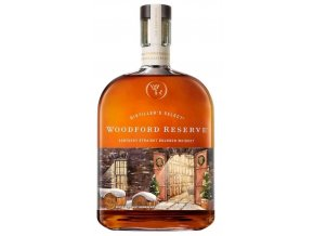 Woodford Reserve Holiday Select, 43,2%, 0,7l