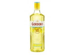 Gordon´s Sicilian Lemon, 37,5%, 0,7l
