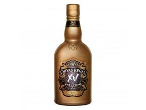 Chivas Regal XV Gold 15 YO whisky