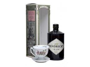 Hendricks Gin Tea cup set